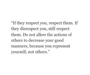 quotes and respect image
