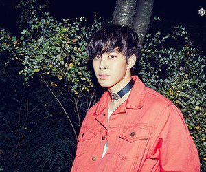 vixx, hongbin, and kpop image