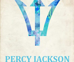 book, percy jackson, and sagas image