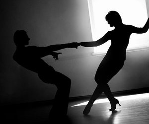 contrast and dance image