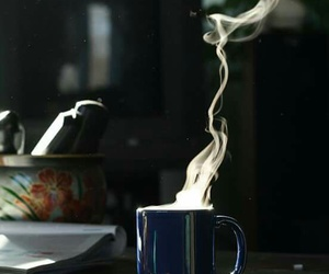 beautiful, food, and coffe image