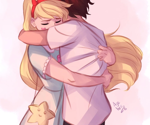 starco, star, and star butterfly image