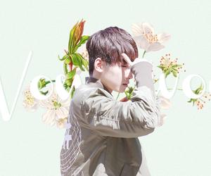 17, edit, and k-pop image