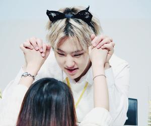 kpop, Seventeen, and cute image
