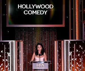 awards, Beverly Hills, and girl image