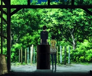 anime and zankyou no terror image