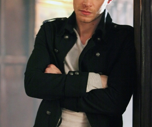 klaus, joseph morgan, and tvd image