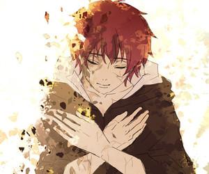 naruto, sasori, and anime image