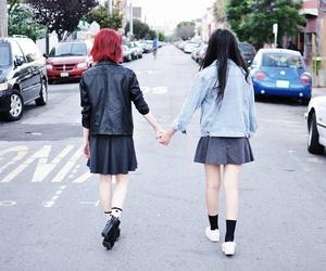 girls, japan, and yura peko image