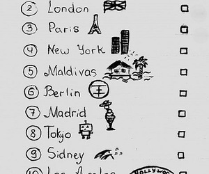 madrid, must go, and berlin image