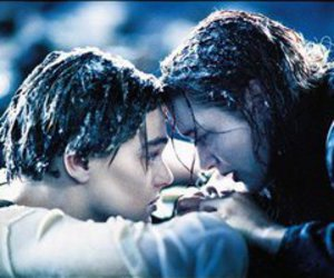 titanic and jack&rose image