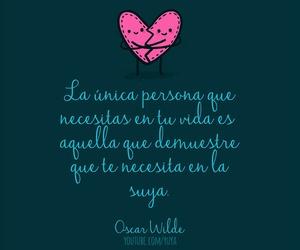 vida, amor, and frases image