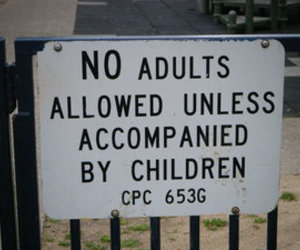 children and Law image
