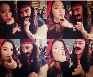 snsd, Minho, and SHINee image