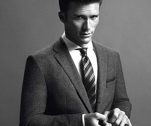 scott eastwood, actor, and the longest ride image