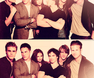 tvd, p..., and the family vd image