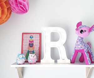 baby room, white, and baby stuff image