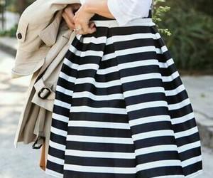 fashion, highheels, and prada bag image