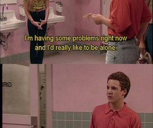 boy meets world and quotes image