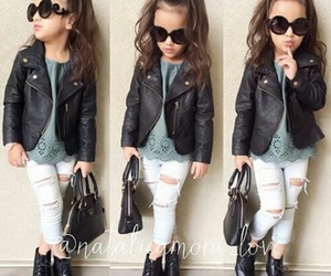 kids, fashion, and outfit image