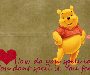 feel, piglet, and winnie the pooh image