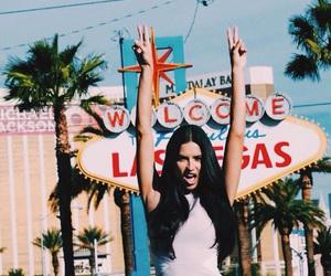 Adriana Lima, Las Vegas, and Victoria's Secret image
