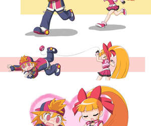 blossom, brick, and power puff girls z image