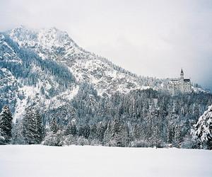 2006, bavaria, and neuschwanstein image