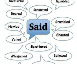 english, school, and grammer image