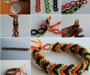 bead, accessorize, and bracelet image