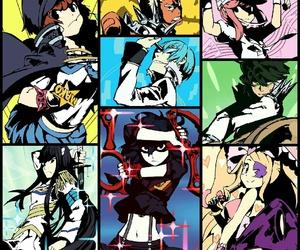 anime and kill la kill image
