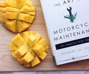 fruit, mango, and indie image