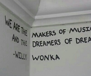 Dream, music, and quotes image