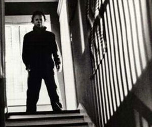 Halloween, michael myers, and horror image