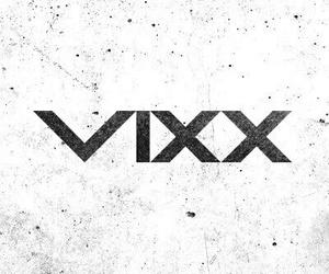 vixx, kpop, and ken image