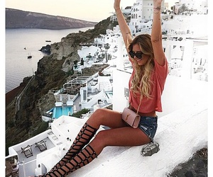 chic, travel goals, and luxury image