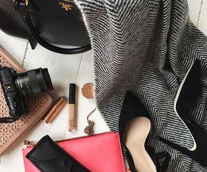 canon, fashion, and handbag image