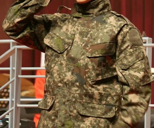 korea, Lee Donghae, and military image