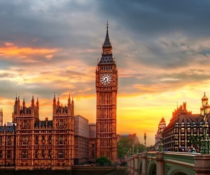 london and beautiful image