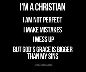god, christian girl, and amén image