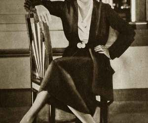 1930s, fashion, and suit image
