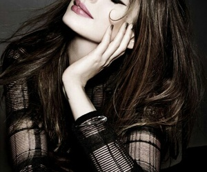 Anne Hathaway, actress, and model image