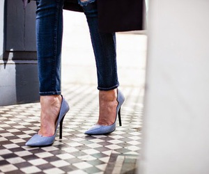 heels, shoes, and classy image