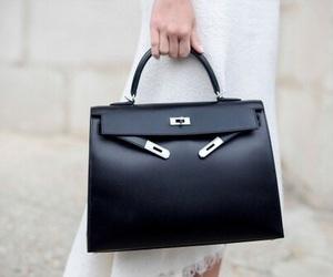 bag, fashion, and classy image
