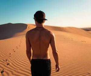 deserto and ragazzo image