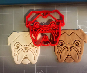 birthday, cookie cutter set, and cookie cutters image