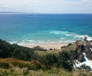 australian beach image