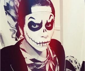 rubius, Halloween, and elrubiusomg image