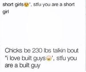 boys, chicks, and funny image