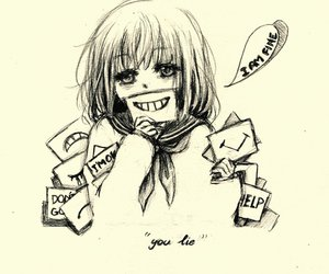anime girl manga im fine image